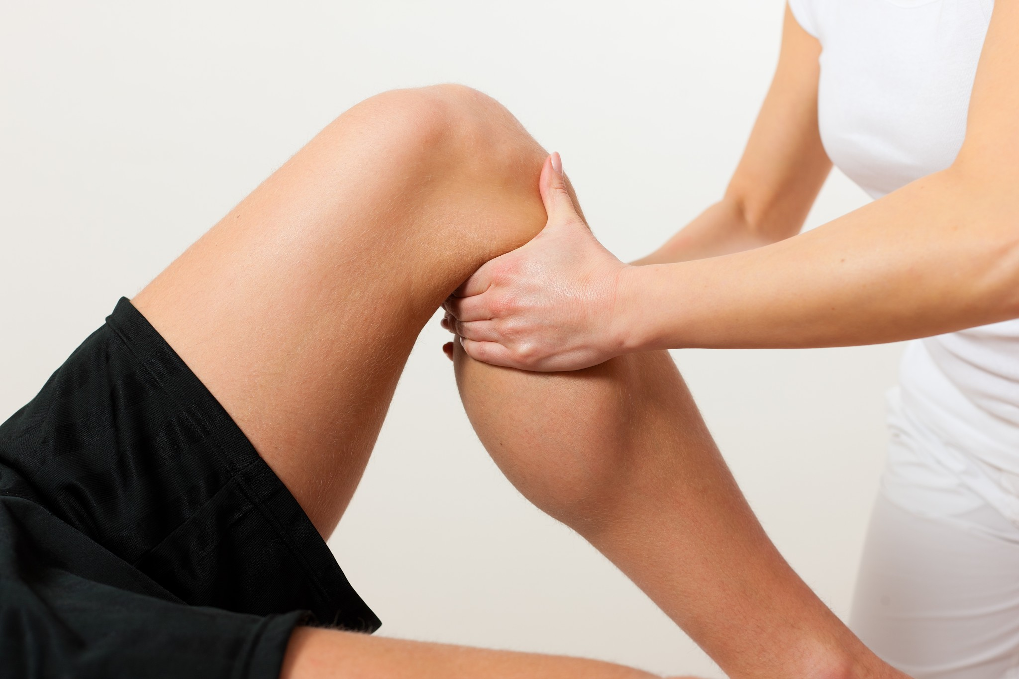 Deep Tissue and Sports Massage Toronto