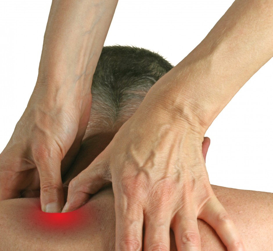 Image result for TRIGGER POINT THERAPY